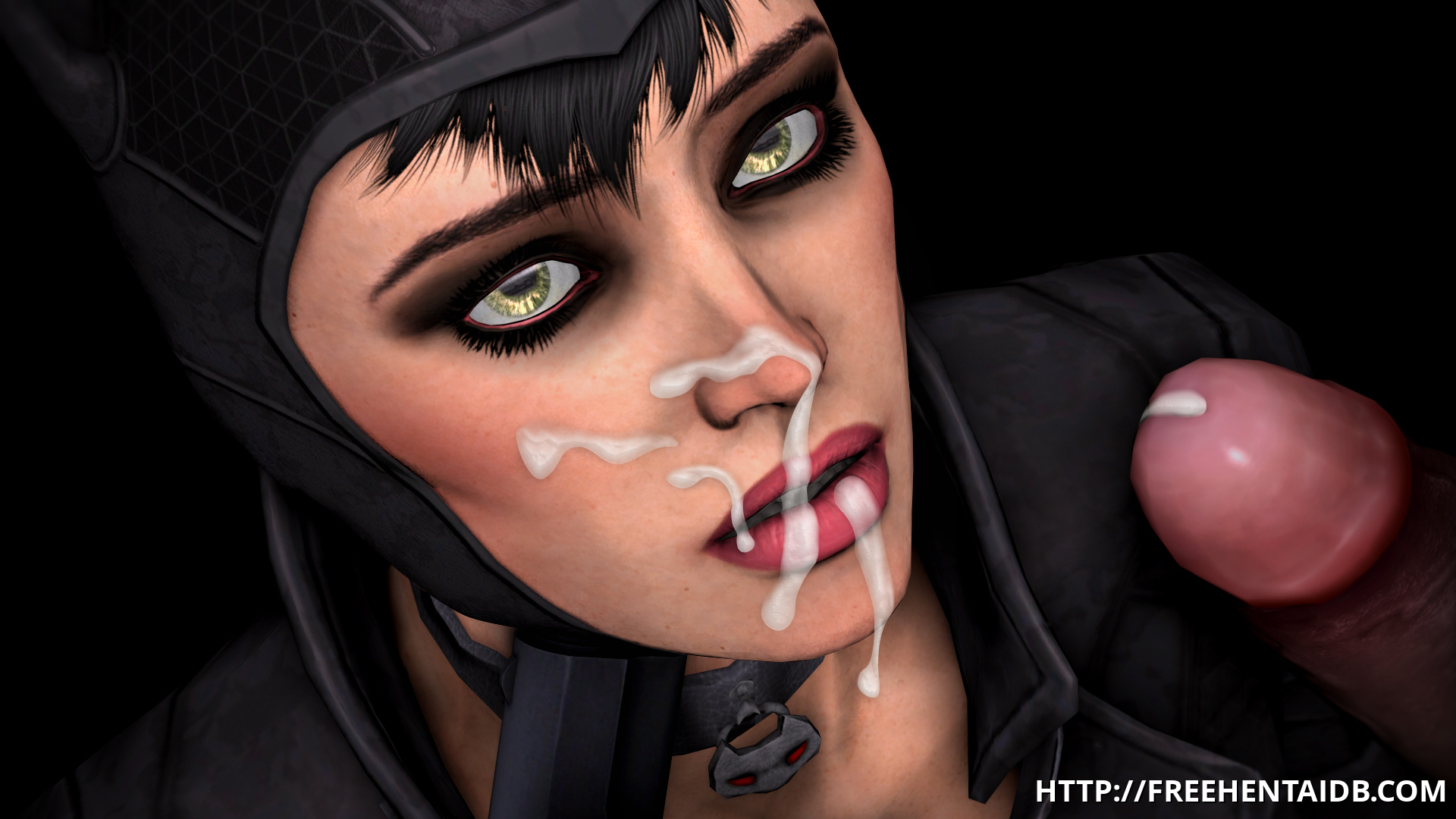 Cat woman 3d xxx animation gif xxx scenes